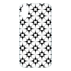 Star Background Apple Iphone X Hardshell Case
