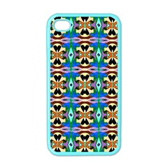 Ml 34 Apple Iphone 4 Case (color) by ArtworkByPatrick