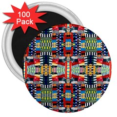Ml 4 2 3  Magnets (100 Pack)
