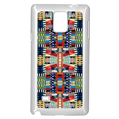 Ml 4 2 Samsung Galaxy Note 4 Case (white)