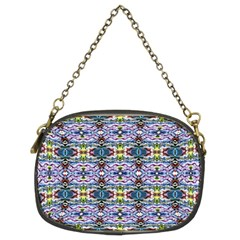 Ml 4 4 Chain Purse (two Sides)