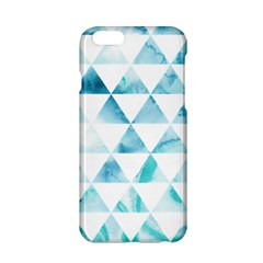 Hipster Triangle Pattern Apple Iphone 6/6s Hardshell Case