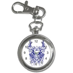 Katana Skull Key Chain Watches