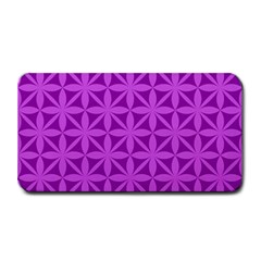 Purple Magenta Wallpaper Seamless Pattern Medium Bar Mats
