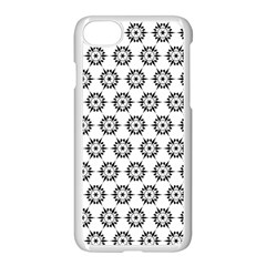 Seamless Star Apple Iphone 8 Seamless Case (white)