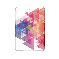 Science And Technology Triangle Ipad Mini 2 Hardshell Cases