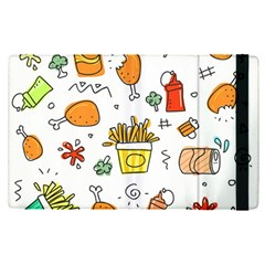 Cute Sketch Set Child Fun Funny Ipad Mini 4 by Pakrebo