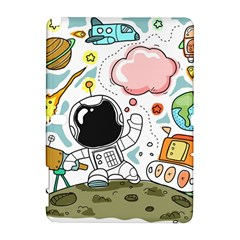 Sketch Cute Child Funny Samsung Galaxy Note 10 1 (p600) Hardshell Case