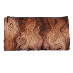 Pattern Background Structure Pencil Cases