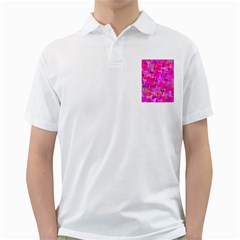 Mosaic Cute Golf Shirt by Jojostore
