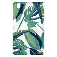 Plants Leaves Tropical Nature Samsung Galaxy Tab Pro 8 4 Hardshell Case