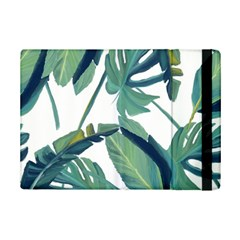 Plants Leaves Tropical Nature Ipad Mini 2 Flip Cases by Alisyart
