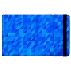 Pattern Halftone Geometric Apple Ipad 2 Flip Case by Alisyart