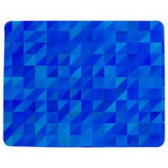 Pattern Halftone Geometric Jigsaw Puzzle Photo Stand (rectangular) by Alisyart