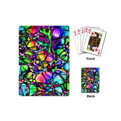 Network Nerves Playing Cards (mini)