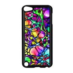 Network Nerves Apple Ipod Touch 5 Case (black) by Alisyart