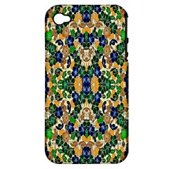 Ml  4 9 Apple Iphone 4/4s Hardshell Case (pc+silicone) by ArtworkByPatrick