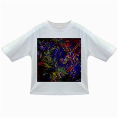 Crazy Colors  11 Infant/toddler T Shirts by MoreColorsinLife