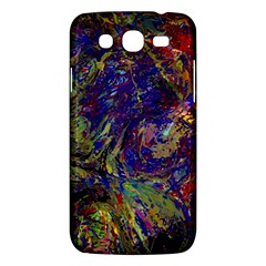 Crazy Colors  11 Samsung Galaxy Mega 5 8 I9152 Hardshell Case
