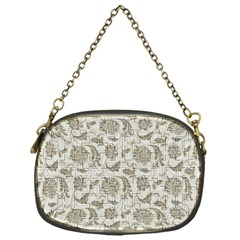 Vintage Pattern 11901b Chain Purse (one Side)