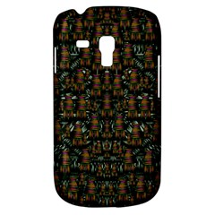 Love My Leggings And Top Ornate Pop Art`s Collage Samsung Galaxy S3 Mini I8190 Hardshell Case