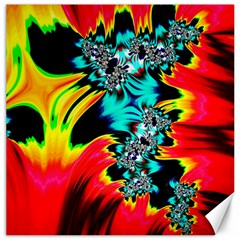 Fractal Mandelbrot Art Wallpaper Canvas 20  X 20