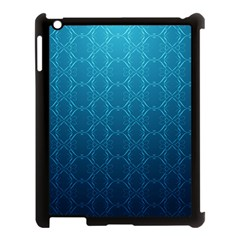 Mosaic Wallpaper Apple Ipad 3/4 Case (black) by AnjaniArt