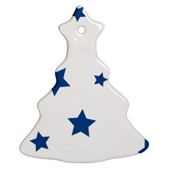 Star Ornament (christmas Tree)