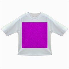 Triangle Pattern Seamless Color Infant/toddler T Shirts