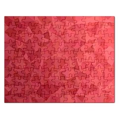 Triangle Background Abstract Rectangular Jigsaw Puzzl