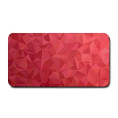 Triangle Background Abstract Medium Bar Mats
