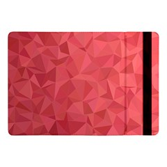 Triangle Background Abstract Apple iPad Pro 10.5   Flip Case