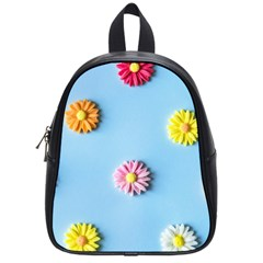 Daisy School Bag (small) by WensdaiAddamns