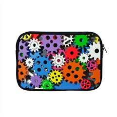 The Gears Are Turning Apple Macbook Pro 15  Zipper Case by WensdaiAddamns