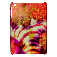 Fractal Mandelbrot Art Wallpaper Apple Ipad Mini Hardshell Case