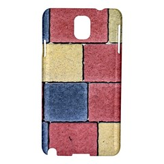 Model Mosaic Wallpaper Texture Samsung Galaxy Note 3 N9005 Hardshell Case