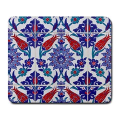 Art Artistic Ceramic Colorful Large Mousepads