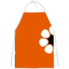 Flag Of Northern Territory Full Print Aprons