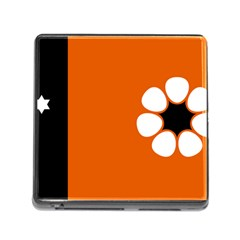 Flag Of Northern Territory Memory Card Reader (square 5 Slot)