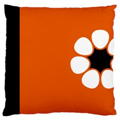 Flag Of Northern Territory Large Cushion Case (two Sides)