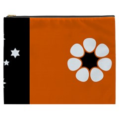 Flag Of Northern Territory Cosmetic Bag (xxxl)