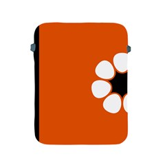 Flag Of Northern Territory Apple Ipad 2/3/4 Protective Soft Cases