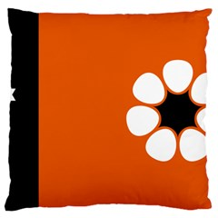 Flag Of Northern Territory Standard Flano Cushion Case (one Side)