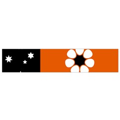 Flag Of Northern Territory Small Flano Scarf