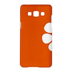 Flag Of Northern Territory Samsung Galaxy A5 Hardshell Case