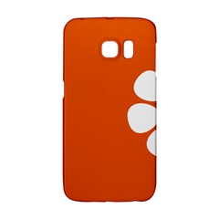 Flag Of Northern Territory Samsung Galaxy S6 Edge Hardshell Case