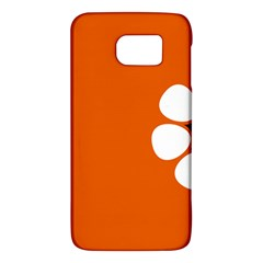 Flag Of Northern Territory Samsung Galaxy S6 Hardshell Case