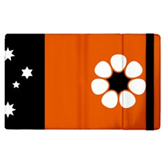 Flag Of Northern Territory Apple Ipad Pro 9 7   Flip Case