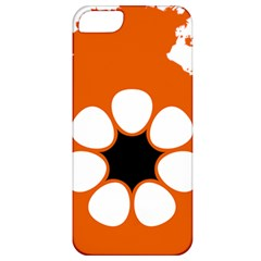 Flag Map Of Northern Territory Apple Iphone 5 Classic Hardshell Case by abbeyz71