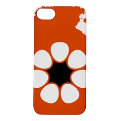 Flag Map Of Northern Territory Apple Iphone 5s/ Se Hardshell Case